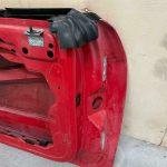 2005 Bentley Continental GT GTC Front Left/Driver Door Shell 3W8831055 OEM