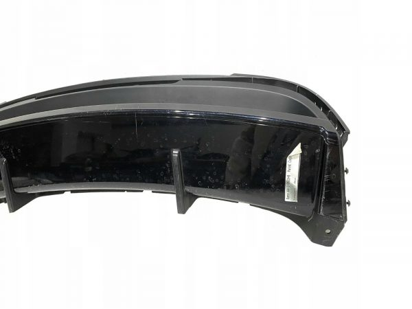 Bentley Continental Flying Spur Mansory Rear Diffuser 4W0807433