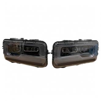 Rolls Royce Cullinan Headlights Set OEM