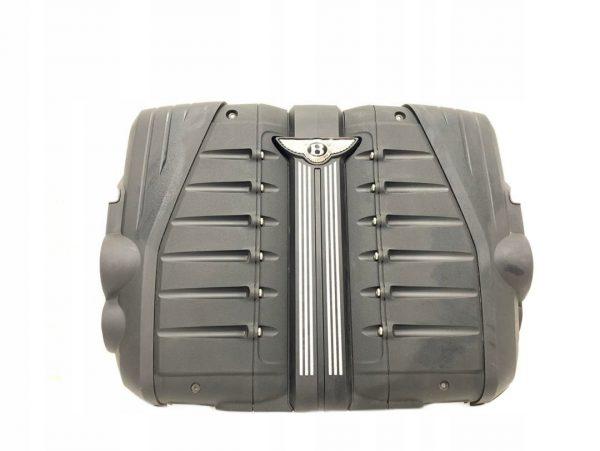 Bentley Bentayga Engine Motor Cover 36A133849D