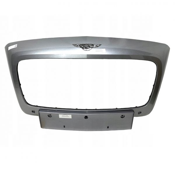 Bentley GT /GTC Speed Front Grill Cover 3W3853653F, 3W3853651F
