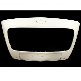 Bentley GT Front Grill Cover 3W3853653A, 3W3853651A