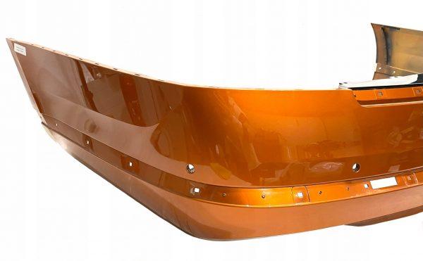 Bentley Mulsanne Speed Rear Bumper 3Y5807421