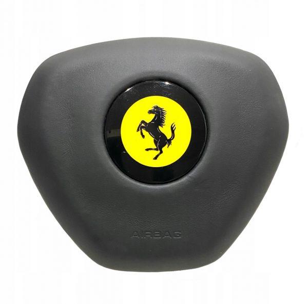 Ferrari 458 488 FF California Driver Airbag SRS Module 73160900