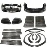 Lamborghini Urus Full Carbon Body Kit OEM New