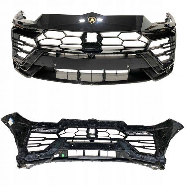 Lamborghini Urus Carbon Complete Package