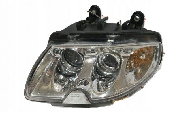 Maserati Quattroporte Left Headlight Driver Side 191121