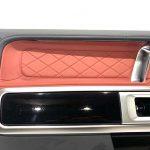 Mercedes Benz G63 AMG Rear Left Passenger Door Panel A4637372900