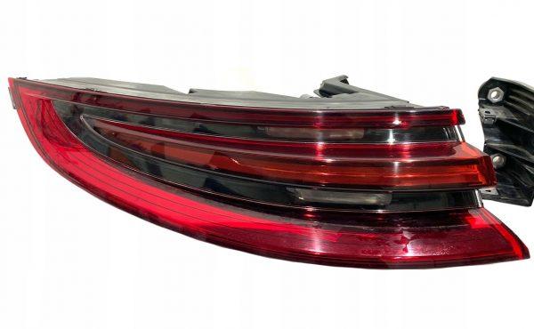 Porsche Panamera 971 Tail Lights 971945092B, 971945207C