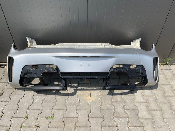 Ferrari 488 Pista Rear Bumper + Diffuser Full Carbon OEM
