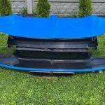 Bugatti Chiron Rear Bumper