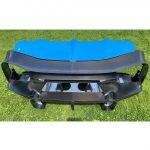 Bugatti Chiron Super Sport 300+ Rear Bumper